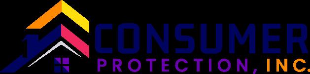 Consumer Protection, Inc. Logo