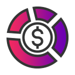 Price Schedule Icon
