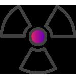 Radon Screening Icon